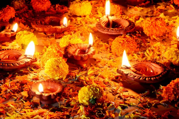 Diwali 2015: Everything you need to know about the Festival of Light