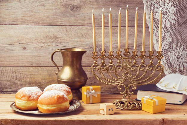Hanukkah: All You Need To Know About The Jewish Festival of Lights